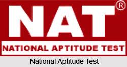 National Aptitude Test (NAT)
