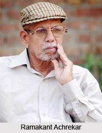Ramakant Achrekar, Cricket Coach