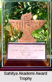 Sahitya Akademi Awards in Hindi