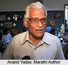 Sahitya Akademi Awards in Marathi
