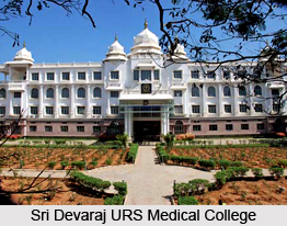 Sri Devaraj URS Medical College, Kolar, Karnataka