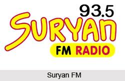 Suryan FM, Tamil Radio Channel