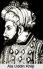 Administration of Delhi Sultanate