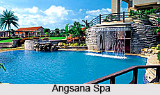 Angsana Spa, Bangalore