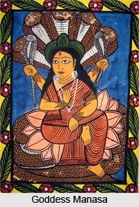 Deodhani Dance, Assamese Folk Dance