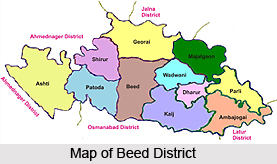 Beed District, Maharashtra