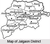 Jalgaon District, Maharashtra
