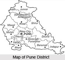 Pune District, Maharashtra