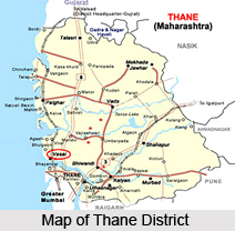 Thane District, Maharashtra