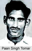 Paan Singh Tomar, Indian Athlete