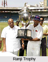 Cricket Tournaments in India