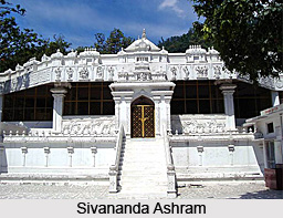 Sivananda Ashram, Tehri, Uttarakhand