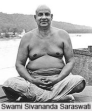 Swami Sivananda Saraswati, Divine Life Society, Rishikesh