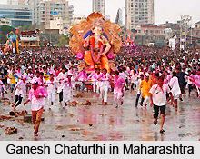 Maharashtra, Indian State