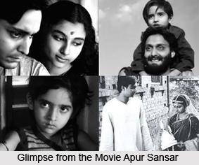 Apur Sansar, Indian Cinema
