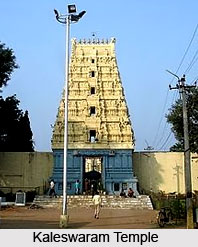 Pilgrimage Tourism in Karimnagar District