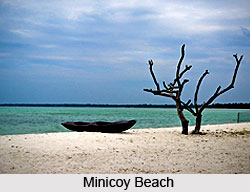 Beaches of Lakshadweep