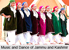 Culture of Jammu and Kashmir