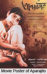 Aparajito, Indian Cinema