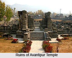 Avantipur, Jammu and Kashmir