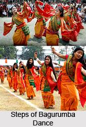 Bagurumba Dance, Assam