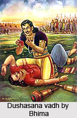 Bhima, Son Of Pandu