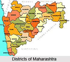 Districts of Maharashtra
