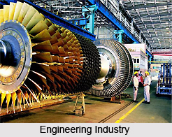 Engineering Industry in India