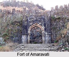 History of Amravati District, Maharashtra
