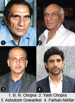 Indian Movie Producers, Indian Cinema