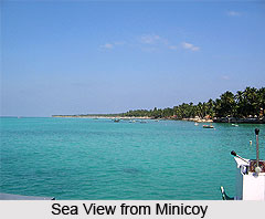 Minicoy Beach, Lakshadeep