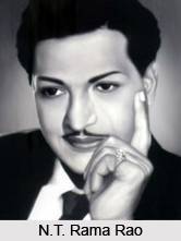 N.T.Rama Rao, Indian Cinema