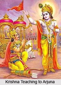 Partha, Arjuna