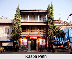 The Peths Pune