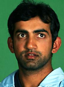 Gautam Gambhir, Indian Cricket