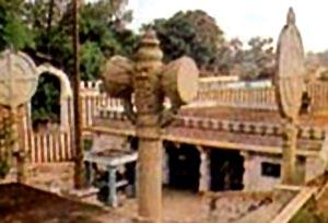 Gavi Gangadhareswara Temple