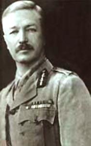 Brigadier general dyer