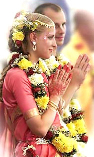 accord hindu singles Hinduism - practice: the second strand in the fabric of hinduism is practice many hindus, in fact, would place this first despite india's enormous diversity, a common grammar of ritual.