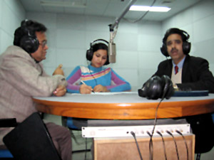 Gyan Vani, National Radio Station