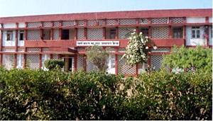 Dr. Hari Singh Gour University - Advanced study of geology department