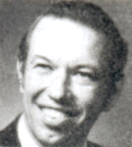 American mathematician, George Andrews