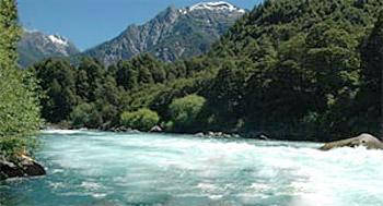 Ghaghara River