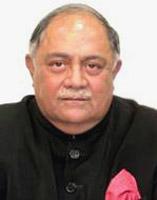 Image result for Ajai Singh