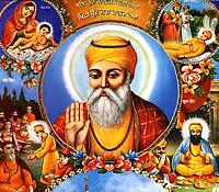 Guru Nanak`s Teachings