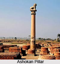 Religion of ashoka for Ashoka the great cuisine of india