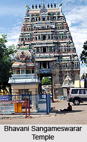 Temples in Erode District, Tamil Nadu