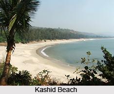 Alibaug Resorts Kashid Beach
