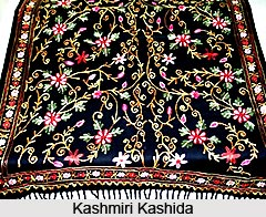 Crafts of Jammu and Kashmir