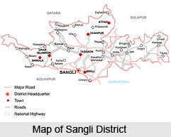 Sangli District, Maharashtra