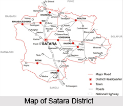 Satara District, Maharashtra